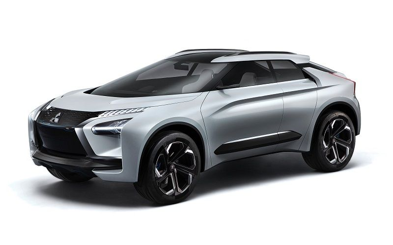 Mitsubishi Eclipse Cross PHEV INSPIRATION