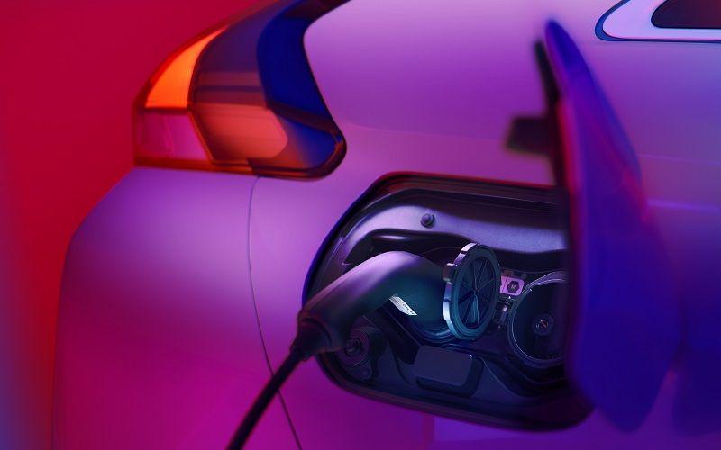 Mitsubishi Eclipse Cross PHEV